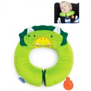 TRUNKI подголовник Yondi зелёный 0144-GB01