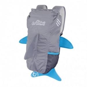 TRUNKI Рюкзак универсальный Акула 0102-GB01