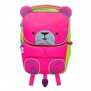TRUNKI Рюкзак детский Бэтси, розовый 0326-GB01