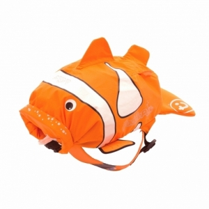 TRUNKI Рюкзак для бассейна и пляжа Рыба-Клоун  0112-GB01