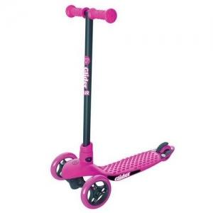 Yvolution Самокат Glider Air розовый