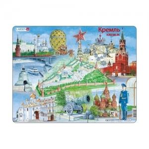 "LARSEN Пазл ""Кремль"" КН14"