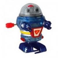 40102 Z Wind Ups Игрушка-заводилка Робот Нейтрон