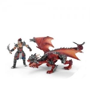Воин с драконом 70128