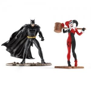 Герои комиксов  BATMAN VS HARLEY QUINN 22514