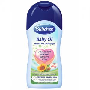 Масло для Младенцев Bubchen 200 мл.