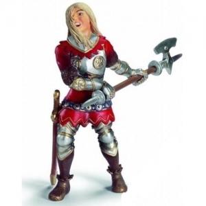 Воин с чёлочкой и алебардой (Hellebardier) 70052