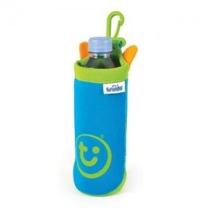 TRUNKI чехол для бутылочки Holsteri голубой 0153-GB01