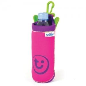 TRUNKI чехол для бутылочки Holsteri розовый 0146-GB01