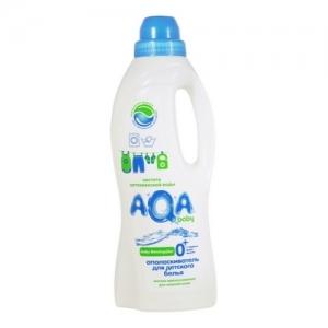 """Ополаскиватель для детского белья """"AQA"""" baby 1 л."""